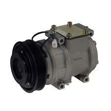 A/C Compressor-New Compressor AUTOZONE/COMPRESSOR WORKS 638821