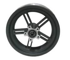 jante roue arrière de remplacement sans disque pour xiaomi m365/m187