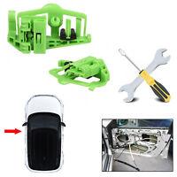 Clip de reparación de elevalunas para Bmw E46 Compact ventanilla lado conductor