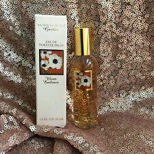 Victoria's Secret Garden Warm Embrace Perfume Eau De Toilette Spray 1.0 Fl Oz