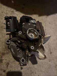 Stihl Km90 Fs90 Engine