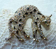 Animal Fashion Brooches