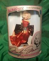Marilyn Monroe Doll - Sparkle Superstar - 1993 DSI Collectors Series