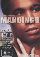 Mandingo ( James Mason ) - New Region All