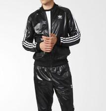 SMALL adidas Originals MEN'S EURO SUPERSTAR  CHILE  Track Top & Pants  LAST1