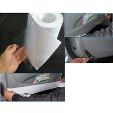 "3m*15cm 6""*120"" Clear Car Protective Film Vinyl Bra Door Edge Paint Protection."