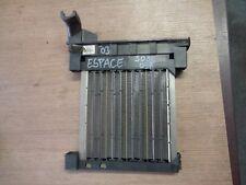 Calefacción auxiliar Renault Espace IV Años 02-14 52409364/01