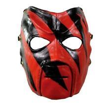 WWE Classic Kane Mask - Costume Halloween Cosplay Wrestling