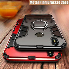 For Xiaomi Mi Mix 2S Max 3 2 Mi Play Magnetic Kickstand Ring Holder Case Cover