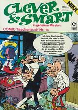 Clever & Smart Taschenbuch 14 (Z1, 1. Auflage), Condor