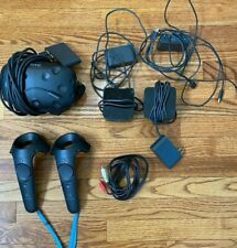 HTC Vive Virtual Reality System - WORKING & EVERYTHING INCLUDED