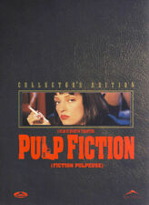 Pulp Fiction Collector's Edition DVD Bilingual FREE SHIPPING IN CANADA
