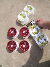 pmt pegaso system wheels. RARE!!