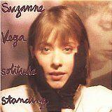 VEGA Suzanne - Solitude standing - CD Album