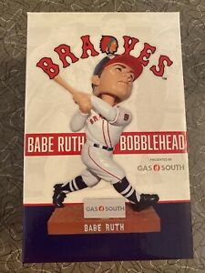 Atlanta Braves/Boston Braves Babe Ruth Collector Bobblehead