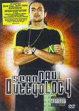 Sean Paul : Duttyology (DVD)