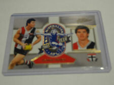 2006 AFL - SELECT SUPREME - All Australian AA9 - LENNY HAYES- Good Condition