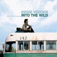 EDDIE VEDDER - INTO THE WILD (NEW CD)