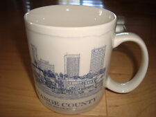 Brand New Starbucks Orange County Architect Series Mug