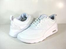 5f179ac7fda0 WMNS Nike Air Max Thea Size 8 Running Shoestriple White 599409 101