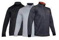 Under Armour Men's Armour Fleece 1/2 Zip Long Sleeve Shirt Style #1320745