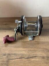 Vintage Immec 11-P Saltwater Fishing Reel