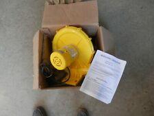NEW Electric Bounce House Blower Fan Model BR-211A SOUFFLANTE