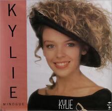 """Original 1988 US Geffen Poster Kylie Minogue 1st album Photo (PWL) 23"""" X 23"""""""