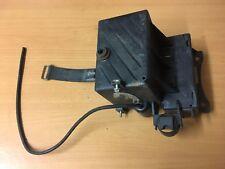 HONDA CBR 1000F CBR1000 1987 Bac à Batterie Avec Sangle & bouchon