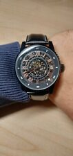 Hindenberg Mens Watch Starlifter Brand New Gift For Him