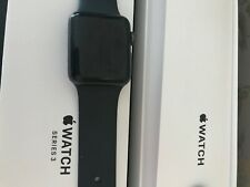 apple watch series 3 hardly used, five months old