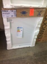 BRAND NEW Bosch Sms40T32Gb Full-Size Dishwasher White 12 Place Setting 60cm A+