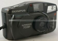 OLYMPUS SUPERZOOM 700BF 38-70mm Infinity Stylus (7005)