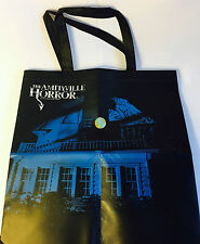 AMITYVILLE HORROR TOTE BAG Reusable Horror Block EXCLUSIVE February 2017