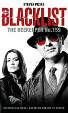 The Blacklist - the Beekeeper No. 159 by Titan Books