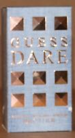 Guess Dare By Guess 1.7 oz EDT Perfume For Women NEW