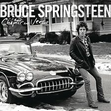 Bruce Springsteen - Chapter And Verse ( CD - Compilation )