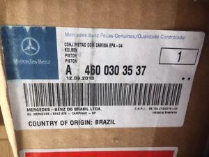 Mercedes-Benz A4600303537 Piston A 460 030 35 37 (NEW)