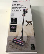Dyson Cyclone V10 Animal Cordless Vacuum Cleaner - New Sealed