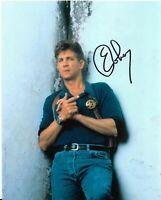 "ERIC ROBERTS ""ACTOR"" genuine signed autograph 10""x8"" COA  25848"