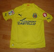 Puma Villarreal CF shirt size 32/34