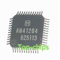1PC Optical Disc Motor Drive IC AN41204 AN41204A AN41204A-VB QFP