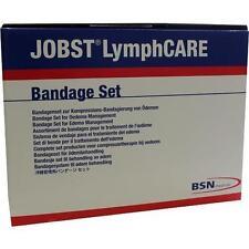 JOBST LYMPH CARE Bein Set 1 St