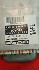 Toyota Steuergerät Engine Control 89661-2D470