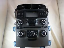 2011 11 Ford Edge OEM Stereo Control Panel Faceplate BT4T-18A802-AJ box
