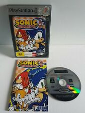 Sonic Mega Collection Plus - PS2 Playstation 2