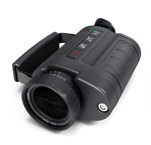 GUIDE IR518-EB Thermal Handheld Monocular