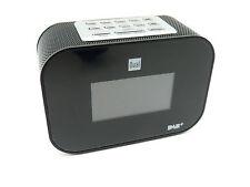 DAB Digitalradio UKW Radio Radiowecker RDS PLL Dual DAB CR26 Schwarz B Ware