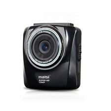 1296P Dash Cams 5MP Vehicle Recorder CCTV Car DVR Super HD Video Camera Night