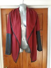 Ladies Cardigan, Size 16, Made In ITALY
